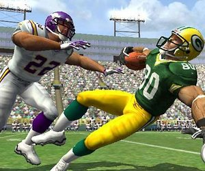 Madden NFL 2005 Files