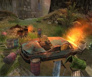 Maelstrom Screenshots