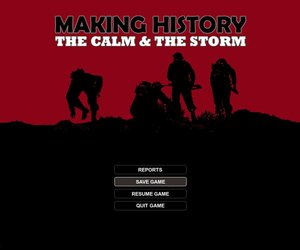 Making History: The Calm & the Storm Videos
