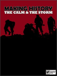 Making History: The Calm & the Storm Chat