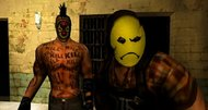 Manhunt lands on PS3 next week, The Warriors coming soon