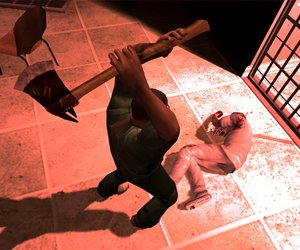 Manhunt 2 Screenshots