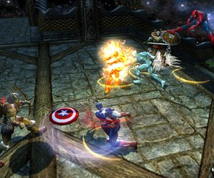 Marvel: Ultimate Alliance Videos