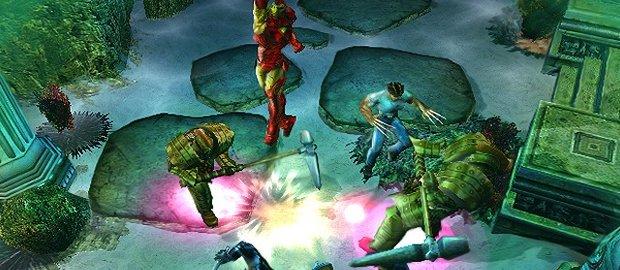 Marvel: Ultimate Alliance News