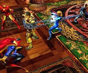 Marvel: Ultimate Alliance Files