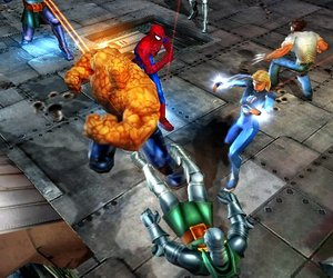 Marvel: Ultimate Alliance Files