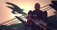 Field Report: Mass Effect PS3