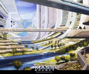 Mass Effect Files