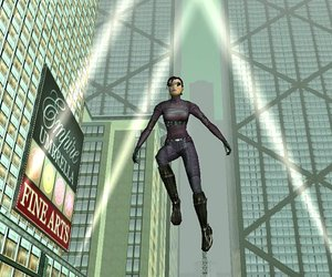 The Matrix Online Screenshots
