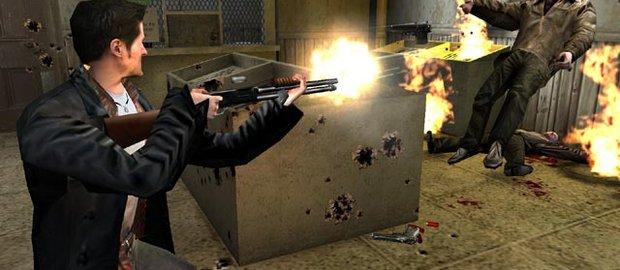 Max Payne News