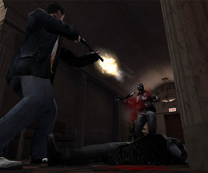 Max Payne Screenshots