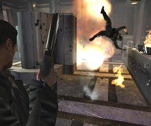 Max Payne Files