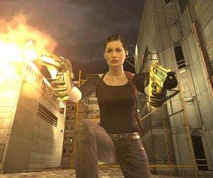 Max Payne 2: The Fall of Max Payne Chat