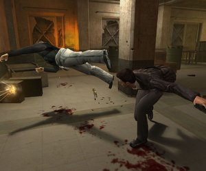 Max Payne 2: The Fall of Max Payne Screenshots