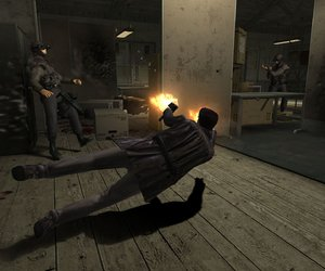 Max Payne 2: The Fall of Max Payne Videos