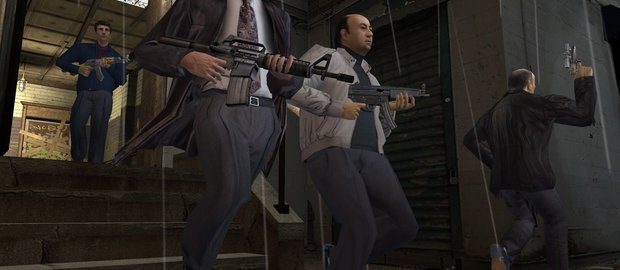 Max Payne 2: The Fall of Max Payne News