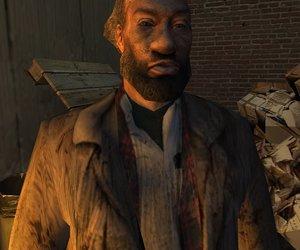 Max Payne 2: The Fall of Max Payne Screenshots