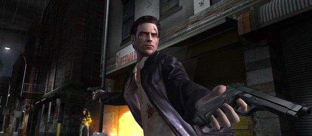 Max Payne 2: The Fall of Max Payne News