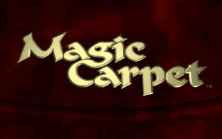 Magic Carpet Chat
