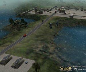 MechCommander 2 Screenshots