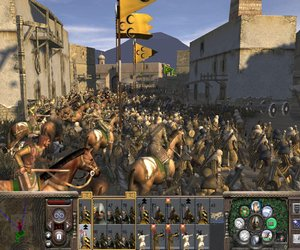 Medieval II: Total War Chat