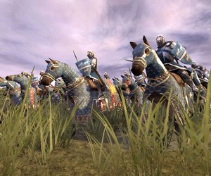 Medieval II: Total War Screenshots