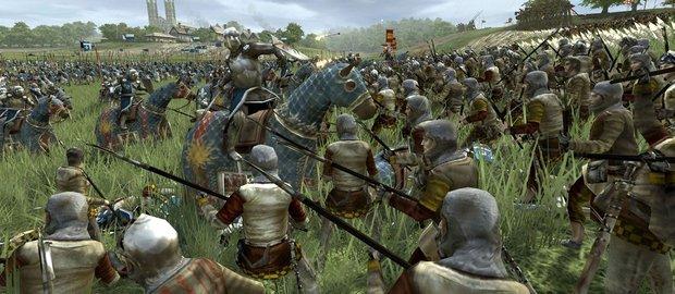 Medieval II: Total War News