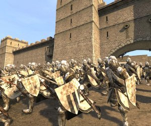 Medieval II: Total War Chat