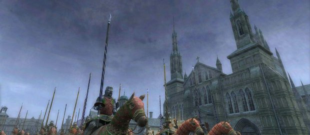 Medieval II: Total War News