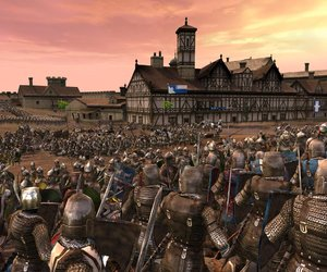 Medieval II: Total War Files