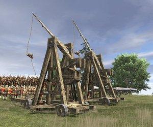 Medieval II: Total War Screenshots