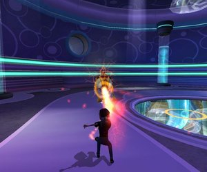 Meet the Robinsons Screenshots