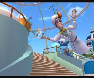 Meet the Robinsons Files
