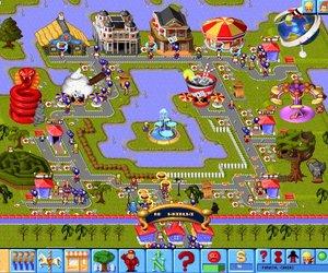Theme Park Videos