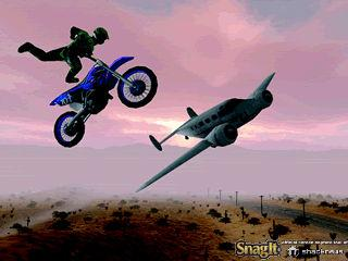 Motocross Madness 2 Screenshots