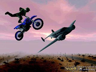 Motocross Madness 2 Screenshots
