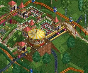 RollerCoaster Tycoon Videos