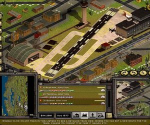 Railroad Tycoon 2 Videos