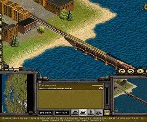 Railroad Tycoon 2 Screenshots
