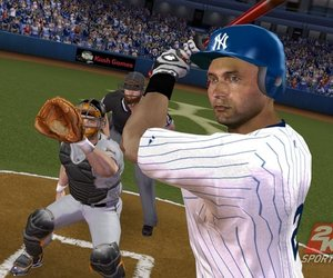 Major League Baseball 2K6 Files