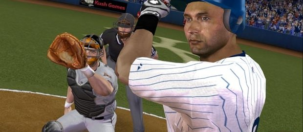 Major League Baseball 2K6 News