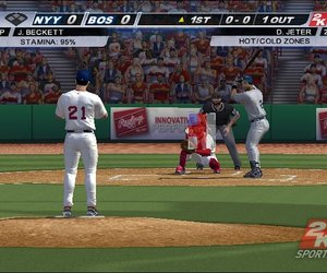 Major League Baseball 2K6 Videos