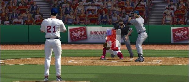 Major League Baseball 2K6 News