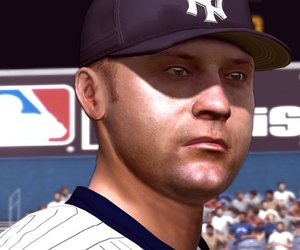 Major League Baseball 2K7 Screenshots