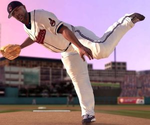 Major League Baseball 2K7 Screenshots