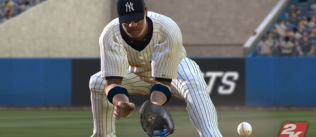 Major League Baseball 2K7 News