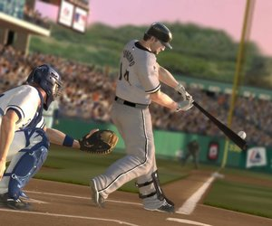 Major League Baseball 2K7 Chat