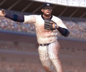 Major League Baseball 2K7 Files