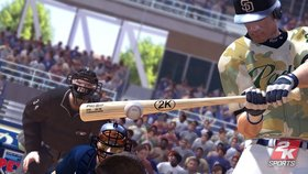 Major League Baseball 2K7 Screenshot from Shacknews