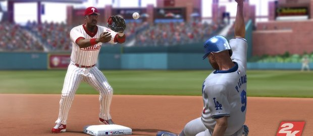 Major League Baseball 2K7 News